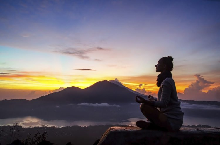 Holistic Wellness Meditation