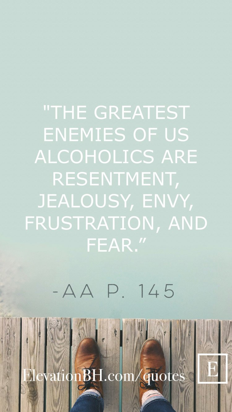 Recovery Quotes Extraordinary 48 Addiction Recovery Quotes And Sayings To Live By Elevation